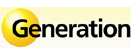 Logo of Generation Hire & Sale