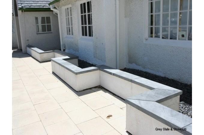 Grey Slate Amp Stone Limited Roof Slates And Slate Floor Tiles