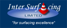 Logo of Inter Surfacing Limited