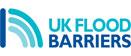 Logo of UK Flood Barriers Ltd