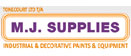Logo of M J Supplies