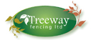 Treeway Fencing Ltd logo