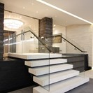 Frameless Glass Balustrades