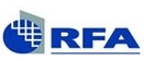 Logo of RFA Group