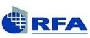 Logo of RFA Group