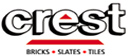 Logo of Crest Brick Slate & Tile Ltd