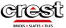 Logo of Crest Brick Slate & Tile Ltd