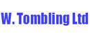 Logo of W. Tombling Ltd