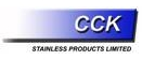 Logo of CCK Stainless Products Ltd