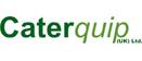 Logo of Caterquip UK Ltd