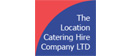 Logo of The Location Catering Hire Company Ltd