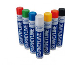 Surveyline Spray Paints