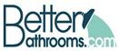 Logo of Better Bathrooms