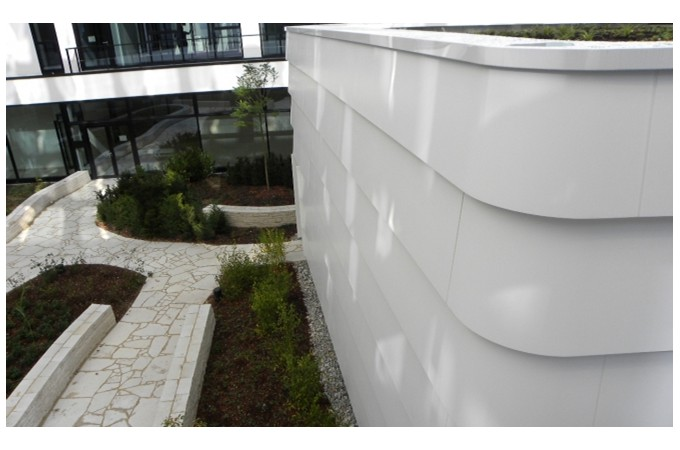 Cd Uk Ltd Cladding Panels And Rainscreen Cladding