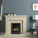 Jura Stone Fireplaces