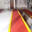 Skid & Slip Restant Systems