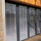 Uniblind Integral Blinds