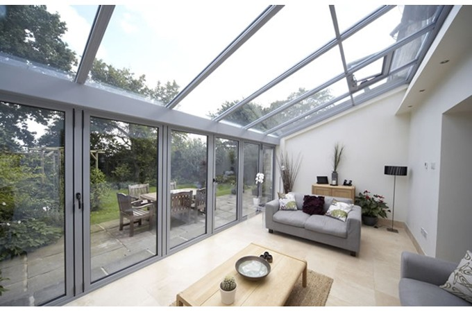 Express Bi Folding Doors Ltd Folding Doors And Conservatories