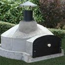 Large Outdoor Pizza Ovens