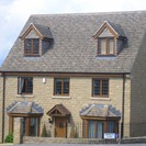 Bellway Homes - Birkenshaw - Walling Stone