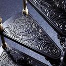 Parisienne Spiral Staircase