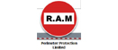 Logo of RAM Group - Perimeter Protection Limited