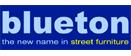Logo of Blueton Limited