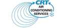 Logo of CRT Air Conditioning Services