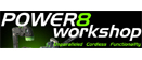 Logo of Power 8 Workshop