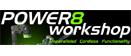 Logo of Power 8 Workshop