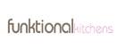 Funktional Kitchens logo