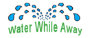 Logo of Water While Away