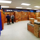 Brick Showroom