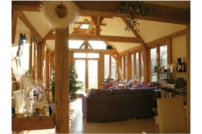 pictures of traditional bedrooms the oak designs company ltd garden rooms and oak framed 16666