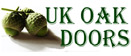 Logo of UK Oak Doors Ltd