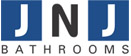 Logo of J N J Bathroom Distributors Ltd