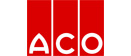 Logo of ACO Building Drainage
