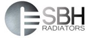 Logo of SBH Radiators