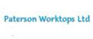 Logo of Paterson Worktops Ltd