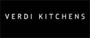 Logo of VERDI Kitchens