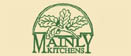 Logo of Mainly Kitchens Ltd
