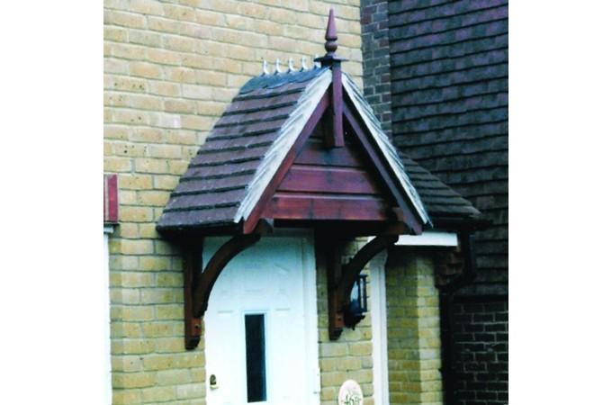 Timber Door Canopies Door Canopies And Porch Kits