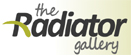 Logo of The Radiator Gallery