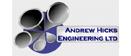 Logo of Andrew Hicks Engineering Ltd