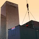 Canary Wharf Project