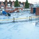 Olympia Roof Waterproofing