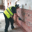 Tigar Hall - Damp Proofing