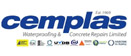 Logo of Cemplas Waterproofing and Concrete Repairs Limited