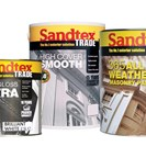Sandtex Product Range