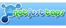Logo of NotJustTaps.com